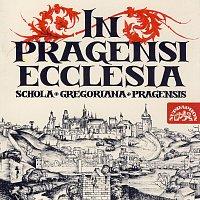 Schola Gregoriana Pragensis – In Pragensi Ecclesia / Vánoce v pražské katedrále v době Karla IV.