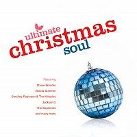 Různí interpreti – Ultimate Soul Christmas