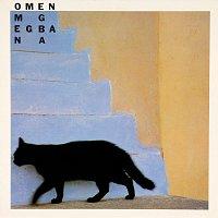 Přední strana obalu CD Omen