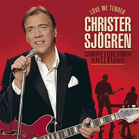 Christer Sjogren – Love Me Tender