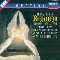 Ileana Cotrubas, Helen Watts, Robert Tear, John Shirley-Quirk, Laszlo Heltay – Mozart: Requiem