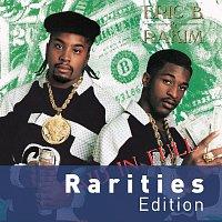 Přední strana obalu CD Paid In Full [Rarities Edition]
