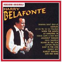 Harry Belafonte – Harry Belafonte