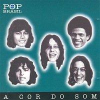 A Cor Do Som – Pop Brasil