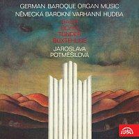 Německá barokní varhanní hudba