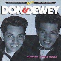 Don & Dewey – Jungle Hop