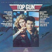 Original Motion Picture Soundtrack – TOP GUN/SOUNDTRACK