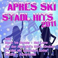 Různí interpreti – Apres Ski Stadl Hits 2011