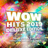 Různí interpreti – WOW Hits 2019 [Deluxe Edition]