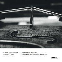 Kim Kashkashian, Robert Levin – Johannes Brahms - Sonaten fur Viola und Klavier