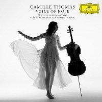 Camille Thomas, Brussels Philharmonic, Stéphane Deneve, Mathieu Herzog – Voice Of Hope