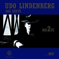 Udo Lindenberg & Das Panik-Orchester – Das Beste - Die 2te ... Mit und ohne Hut
