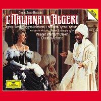 Wiener Philharmoniker, Claudio Abbado – Rossini: The Italian Girl in Algiers