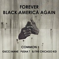 Common, Gucci Mane, Pusha T, BJ The Chicago Kid – Forever Black America Again