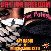 Jay Dabhi & Moises Modesto – Cry For Freedom