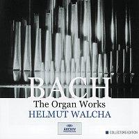 Helmut Walcha – Bach, J.S.: Organ Works
