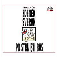 Přední strana obalu CD Svěrák: Po strništi bos