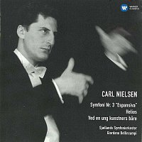 "Carl Nielsen, Sjaellands Symfoniorkester – Symfoni Nr. 3 ""Espansiva"", Helios, Ved En Ung Kunstners Bare"