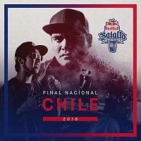 Red Bull Batalla de los Gallos – Final Nacional Chile 2018
