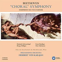 "Herbert von Karajan – Beethoven: Symphony No. 9, Op. 125 ""Choral"" (Stereo Version)"