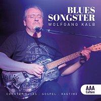 Wolfgang Kalb – Blues Songster
