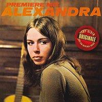Premiere mit Alexandra (Originale)