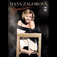 Hana Zagorová – Vzpomínání