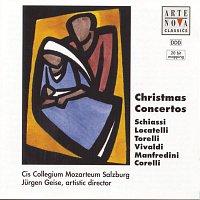 Jurgen Geise – Christmas Concerto