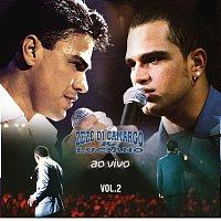 """Zezé Di Camargo & Luciano – """"Ao Vivo""""  Disco 2"""