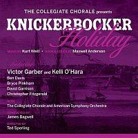Bryce Pinkham – The Collegiate Chorale Presents: Knickerbocker Holiday