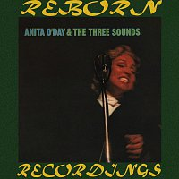 Anita O'Day, The 3 Sounds – Anita O'Day And the Three Sounds (HD Remastered)