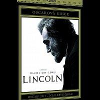 Různí interpreti – Lincoln (Oscarová edice) DVD