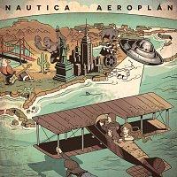 Přední strana obalu CD Aeroplán