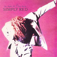 Simply Red – A New Flame [Expanded]