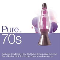 Various Artists.. – Pure... '70s