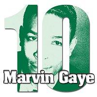 Marvin Gaye – 10 Series:  Marvin Gaye