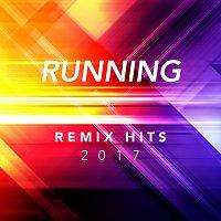 Různí interpreti – Running Remix Hits 2017