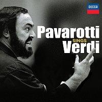 Luciano Pavarotti – Pavarotti Sings Verdi