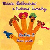 Mária Podhradská a Richard Čanaky – Deťom 5