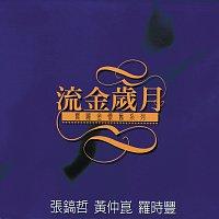 Přední strana obalu CD PolyGram Forever Superstar
