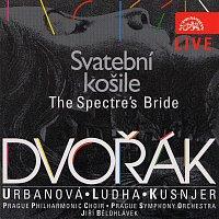 Symfonický orchestr hl.m. Prahy (FOK), Jiří Bělohlávek – Dvořák: Svatební košile LIVE