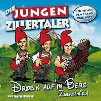Přední strana obalu CD Drobn aufm Berg [Karaoke-Version]