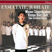 Wiener Sangerknaben, Chorus Viennensis, Wiener Kammerorchester – Exsultate Jubilate