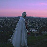 Jaden Smith – Batman
