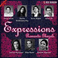 Sonu Nigam, Javed Ali, Kavita Krishnamurthy, Lalitya Munshaw – Expressions - Romantic Ghazals