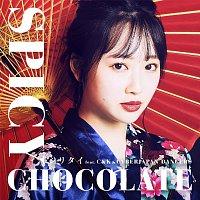 SPICY CHOCOLATE, C&K, Cyberjapan Dancers – Shiritai