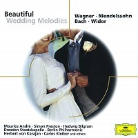 Carlos Kleiber, Ferenc Fricsay, Giuseppe Sinopoli, Heinrich Steiner, Ion Marin – Beautiful Wedding Melodies
