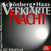 Schönberg, Haas: Verklärte Nacht