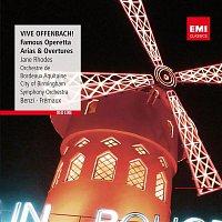 City Of Birmingham Symphony Orchestra, Louis Frémaux – Vive Offenbach!