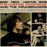 Wayne Fontana & The Mindbenders – Eric, Rick, Wayne And Bob